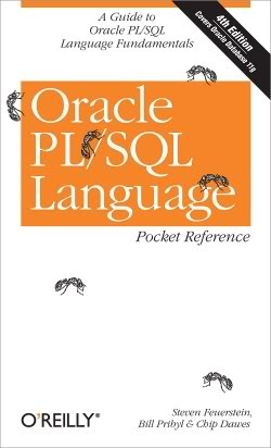 Oracle PL/SQL Language Pocket Reference (4th Edition) 9780596514044_lrg