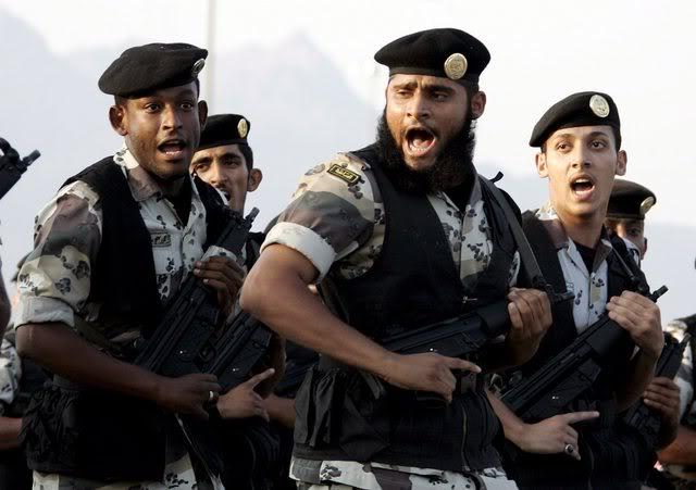 """صور القوات الخاصه السعوديه """"حينما يكون للأسود كلمه""""  69b4829c"""