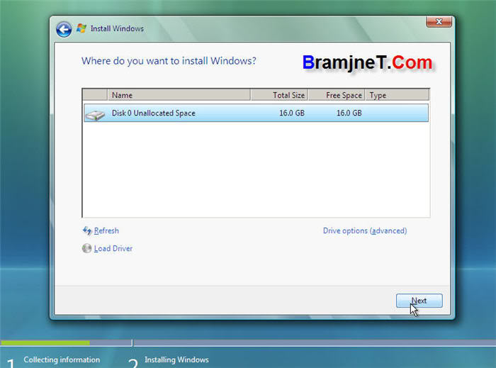 حصريا Windows Vista SP1 x86 RTM ENG Retail بتاريخ 2/2/2008م !! نسخة طازة Vsp10