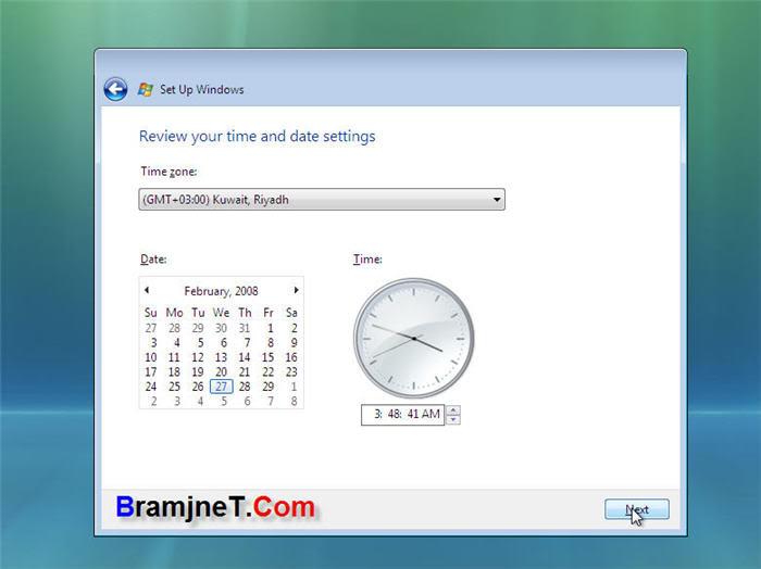 حصريا Windows Vista SP1 x86 RTM ENG Retail بتاريخ 2/2/2008م !! نسخة طازة Vsp15
