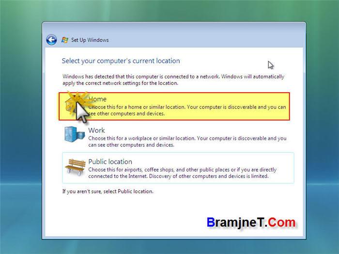 حصريا Windows Vista SP1 x86 RTM ENG Retail بتاريخ 2/2/2008م !! نسخة طازة Vsp16