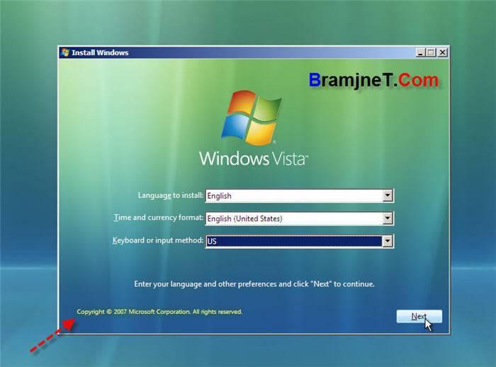 حصريا Windows Vista SP1 x86 RTM ENG Retail بتاريخ 2/2/2008م !! نسخة طازة Vsp3