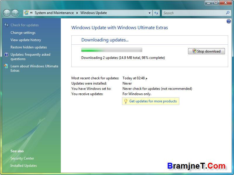 حصريا Windows Vista SP1 x86 RTM ENG Retail بتاريخ 2/2/2008م !! نسخة طازة Vsp39
