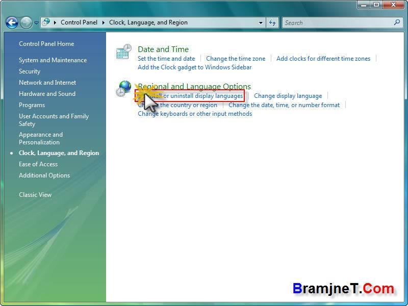 حصريا Windows Vista SP1 x86 RTM ENG Retail بتاريخ 2/2/2008م !! نسخة طازة Vsp45
