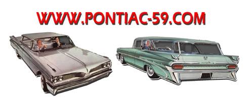 Pontiac-59.com