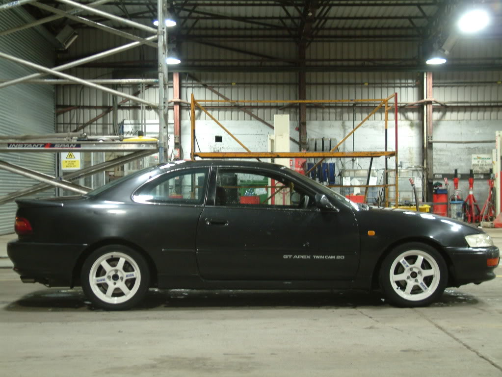 My Levin GT Apex AE101Levin014