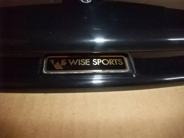 My Levin GT Apex WiseSportsAE101c