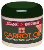 Moisturizers Carrot-Oil