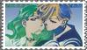 Sailor moon ( Haruka & Michiru)