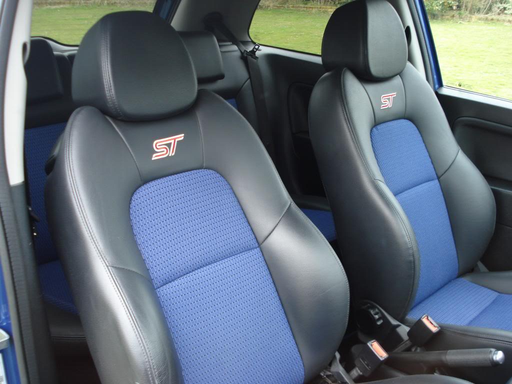 Fiesta ST DSC02897
