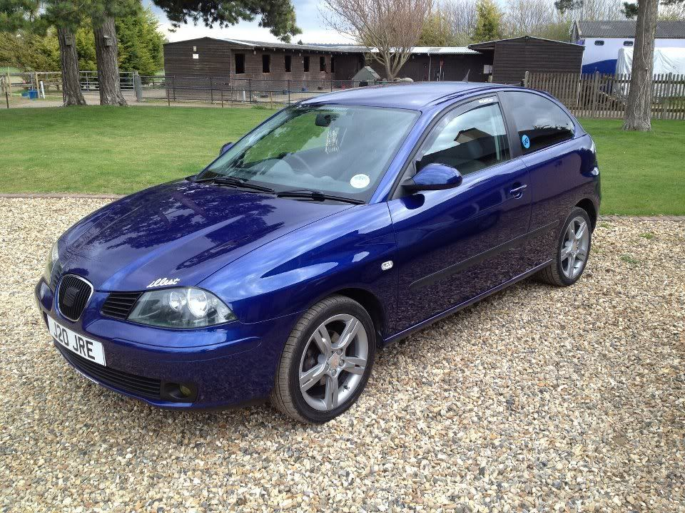 My New Daily - MK4 Ibiza 547875_10151486123400437_639230436_23642731_1068195871_n