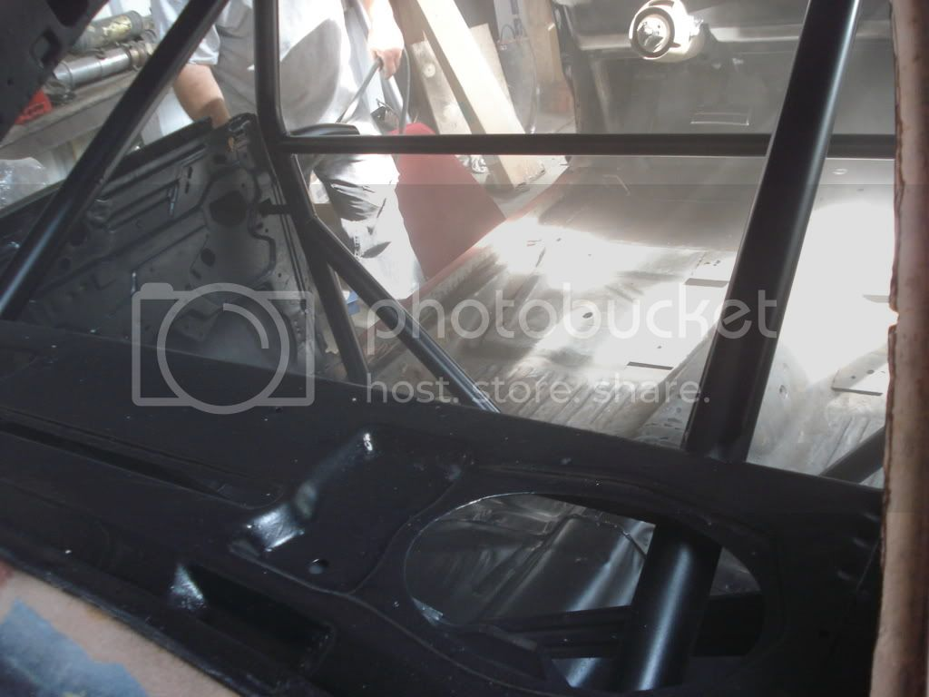 Dodge Dart Racecar DSC00825