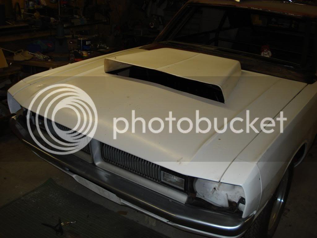 Dodge Dart Racecar DSC01049