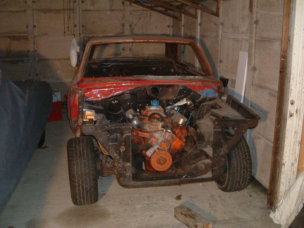 Dodge Dart Racecar DSCF0181