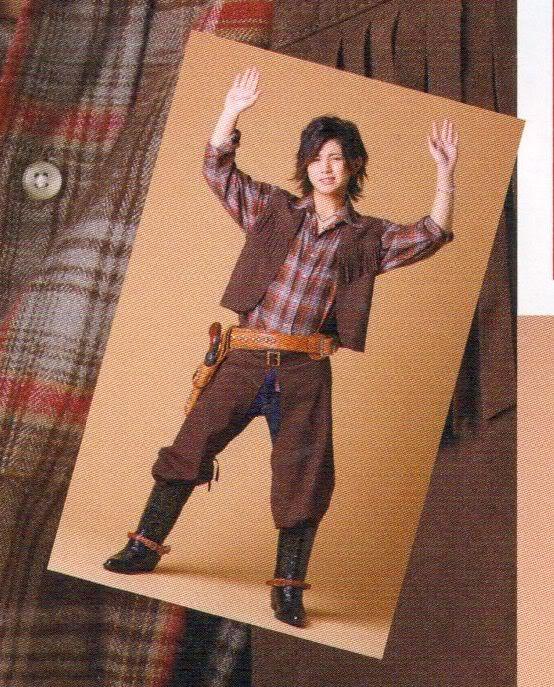 Fan club de Ryosuke Yamada - Página 5 Hihi3
