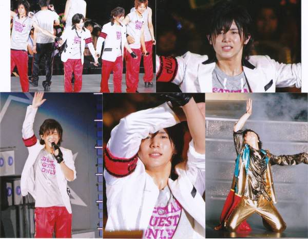 Hey! Say! Jump - Página 37 Yama10