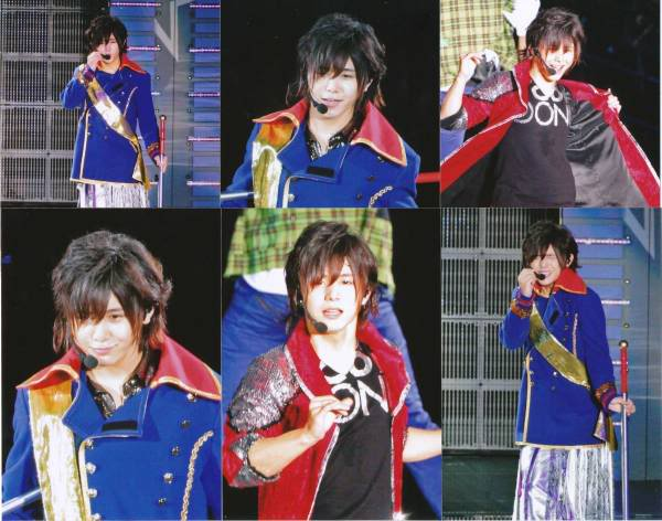 Hey! Say! Jump - Página 37 Yama5