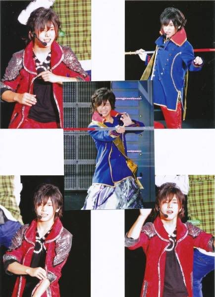 Hey! Say! Jump - Página 37 Yama6