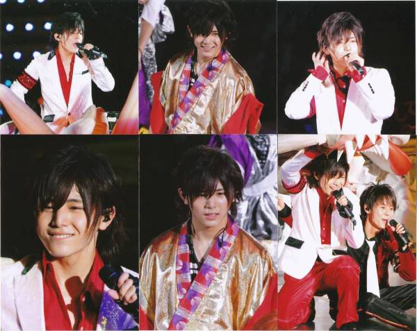 Hey! Say! Jump - Página 37 Yama7