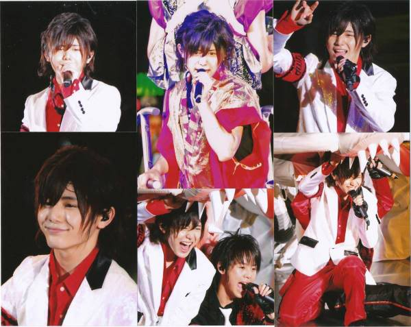 Hey! Say! Jump - Página 37 Yama8