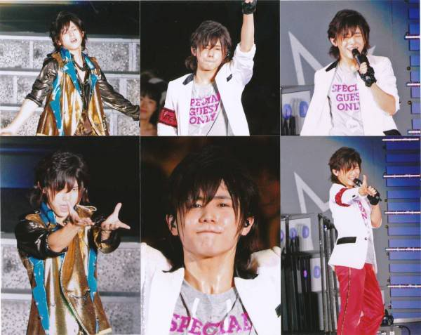 Hey! Say! Jump - Página 37 Yama9