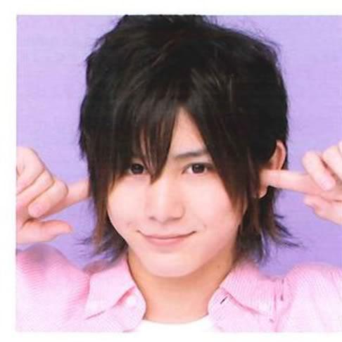 Hey! Say! Jump - Página 2 Yamachan1-1