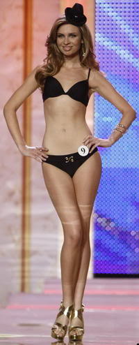 TONIGHT Miss World Slovakia 2010: LIVE UPDATES+LIVE LINK! - Page 4 256175
