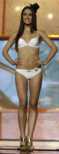 TONIGHT Miss World Slovakia 2010: LIVE UPDATES+LIVE LINK! - Page 4 256177