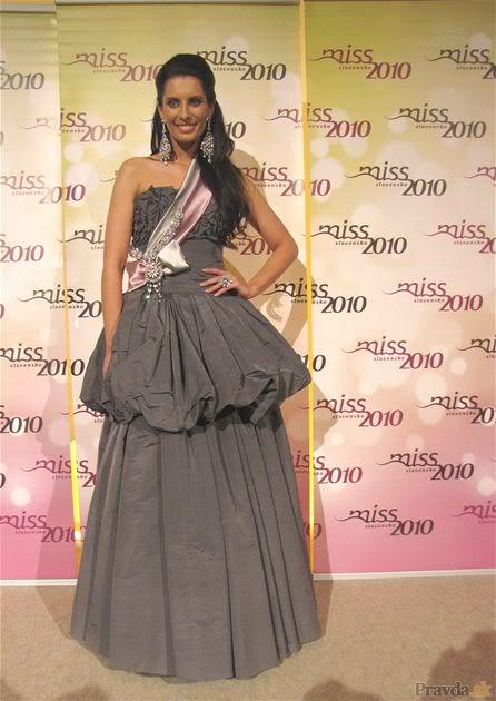 TONIGHT Miss World Slovakia 2010: LIVE UPDATES+LIVE LINK! - Page 4 P203258df_miss2010073