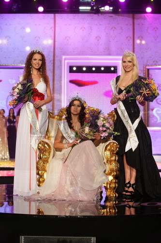 TONIGHT Miss World Slovakia 2010: LIVE UPDATES+LIVE LINK! - Page 4 Da