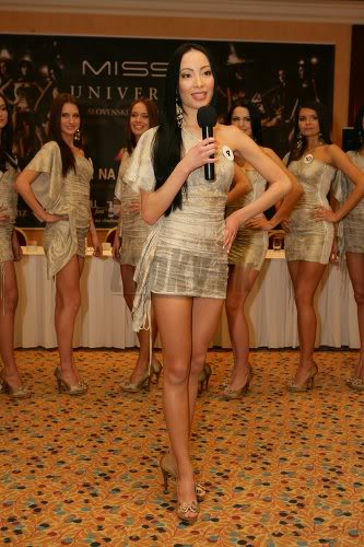 Road to Miss Universe Slovak Republic 2011 - Page 4 Fe