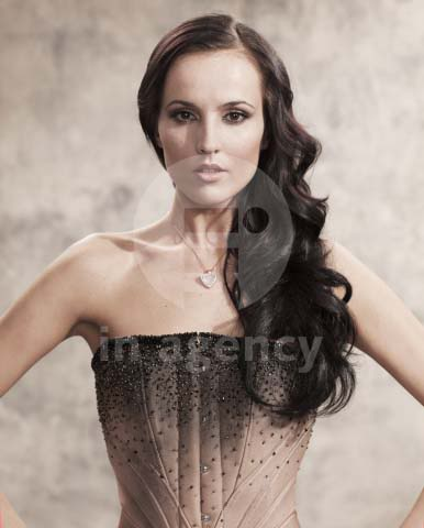 Road to Miss Universe Slovak Republic 2011 - Page 3 Gabika-11