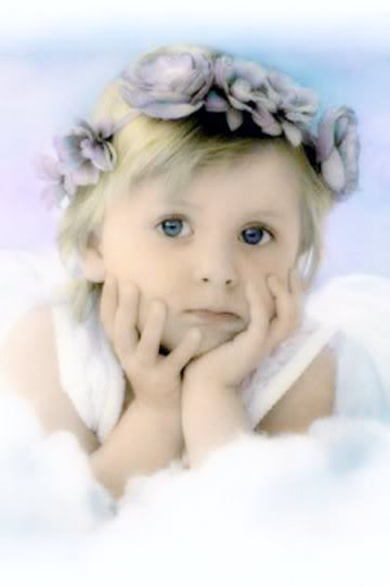 Mali Andjeli,  deca  su ukras sveta 4BEBA
