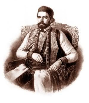 Petar II Petrovic Njegos Njegos_47