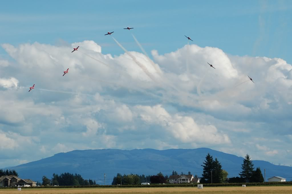 Abbotsford International Airshow - British Columbia, Canada DSC_0099