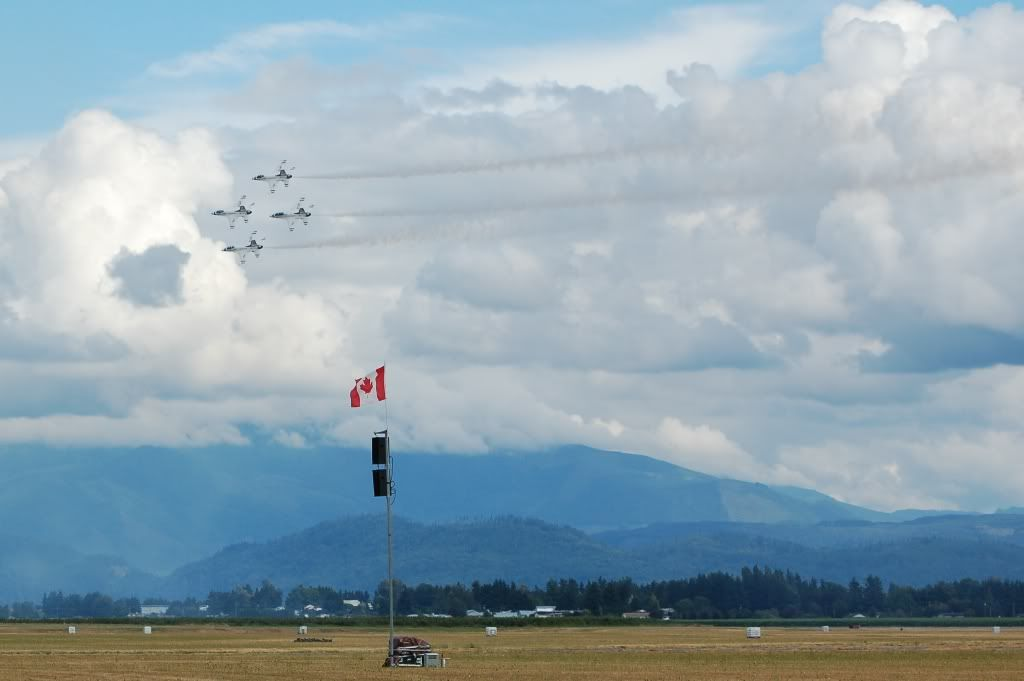 Abbotsford International Airshow - British Columbia, Canada DSC_9492