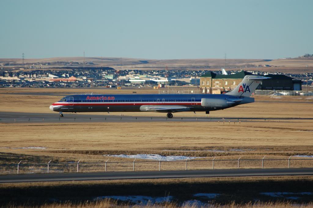 Calgary International (YYC / CYYC) DSC_0266