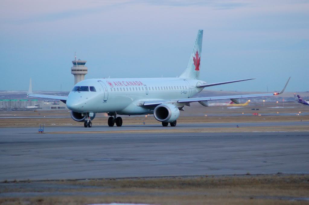 Air Canada (AC /  ACA) DSC_0018