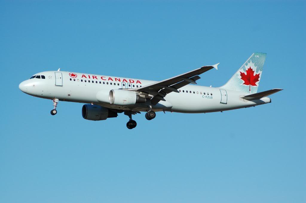 Air Canada (AC /  ACA) DSC_0056-1