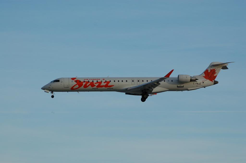 Air Canada (AC /  ACA) DSC_0095
