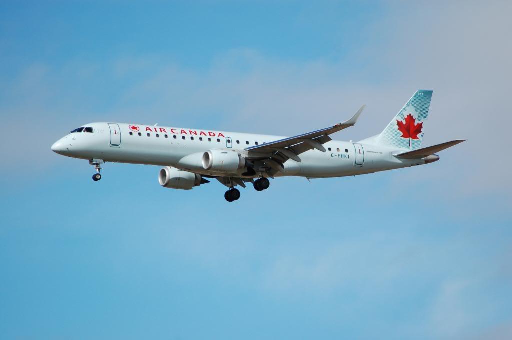 Air Canada (AC /  ACA) DSC_0122