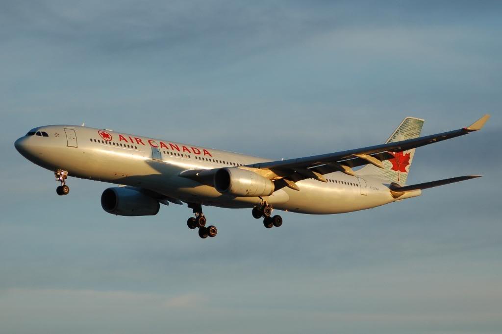 Air Canada (AC /  ACA) DSC_0205
