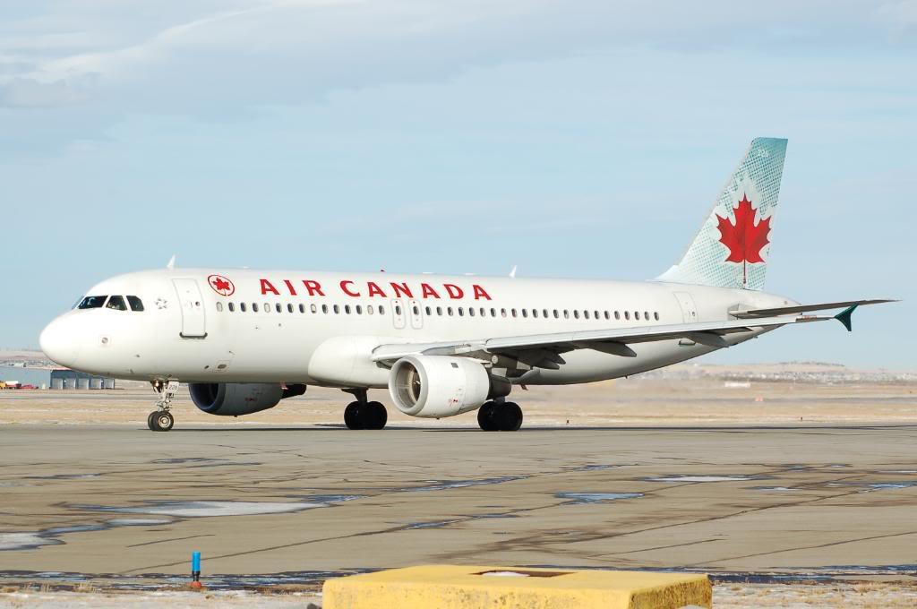 Air Canada (AC /  ACA) DSC_0212