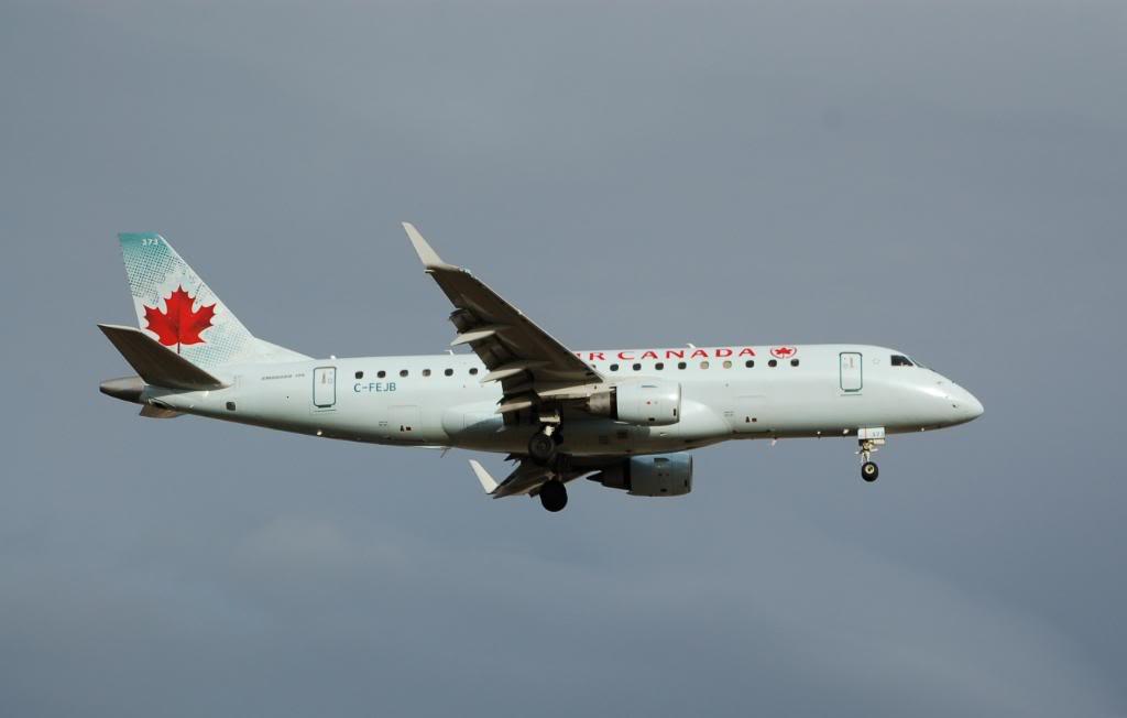 Air Canada (AC /  ACA) DSC_0245