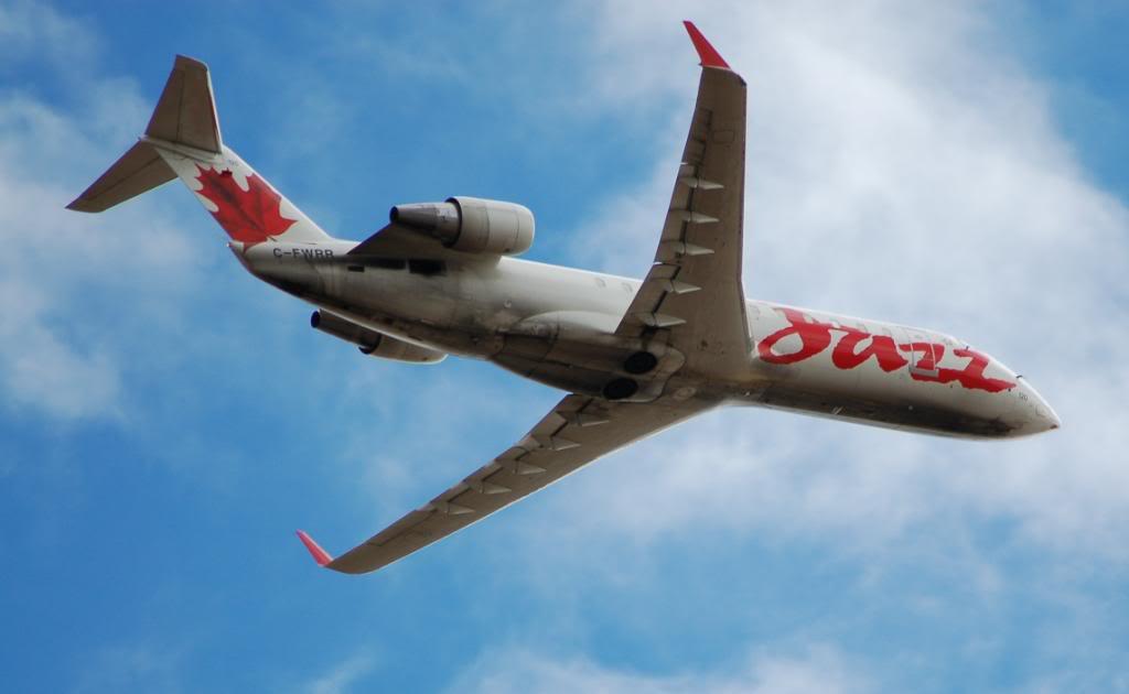 Air Canada (AC /  ACA) DSC_0272