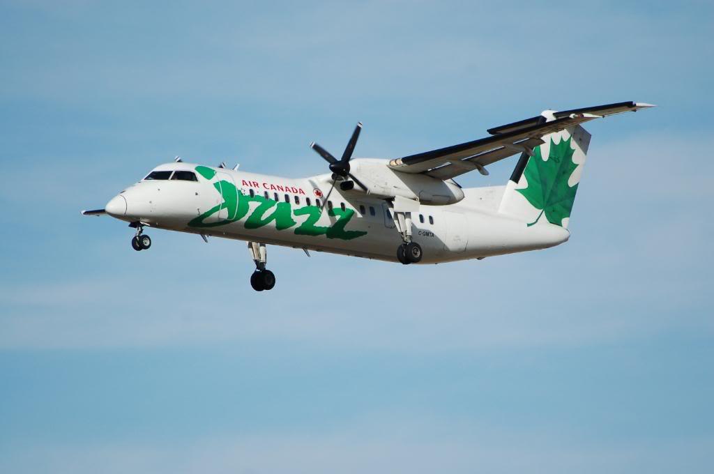 Air Canada (AC /  ACA) DSC_0363