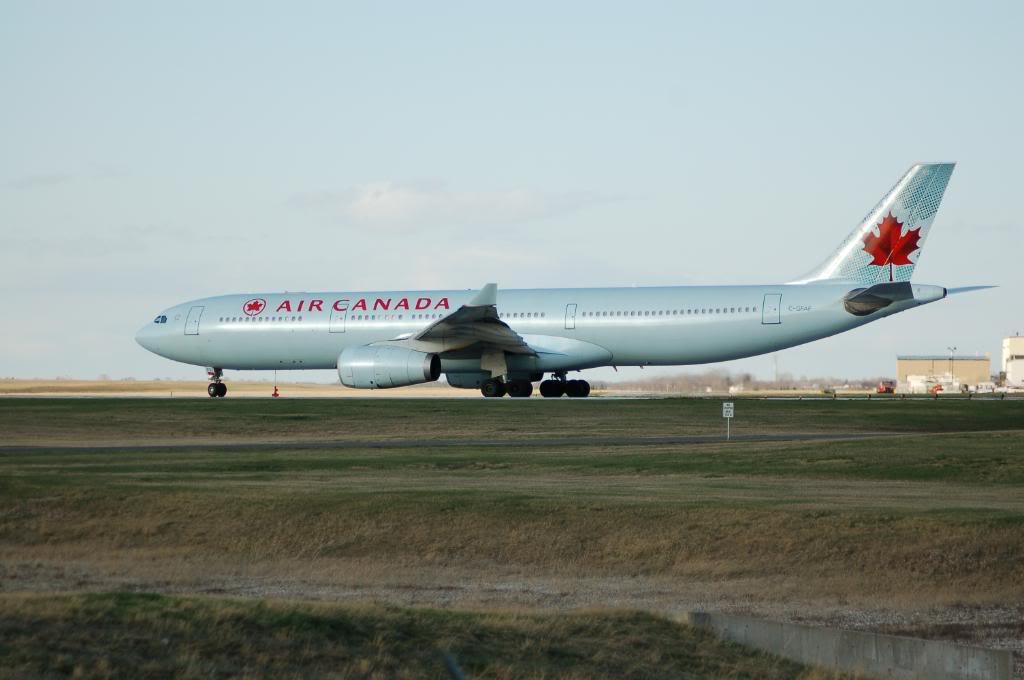 Air Canada (AC /  ACA) DSC_0889