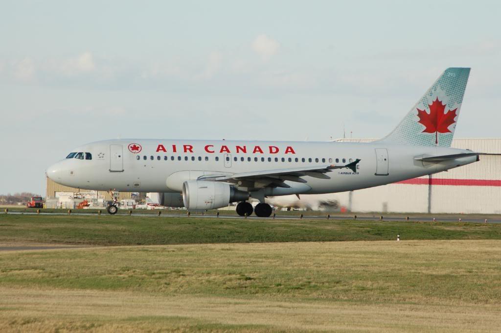 Air Canada (AC /  ACA) DSC_0905