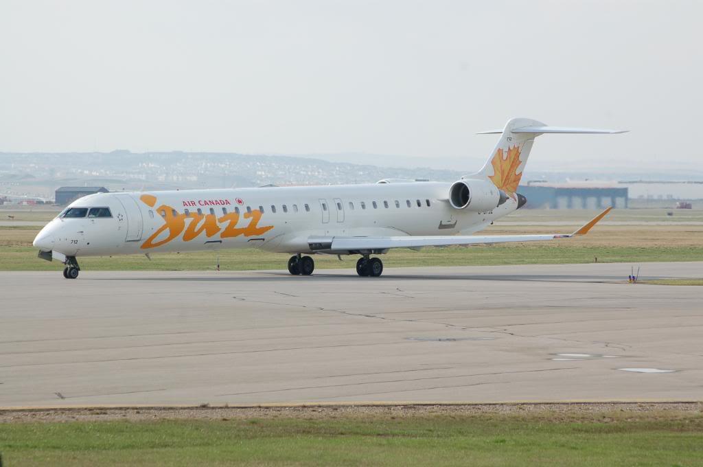 Air Canada (AC /  ACA) DSC_0996