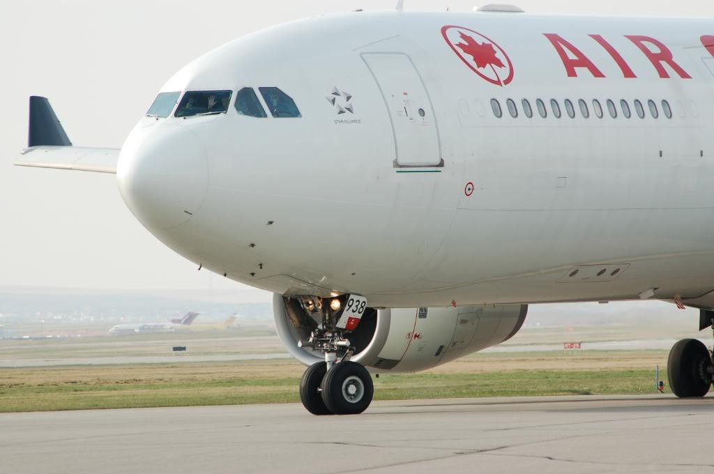 Air Canada (AC /  ACA) DSC_1086